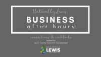Business After Hours - POSTPONED